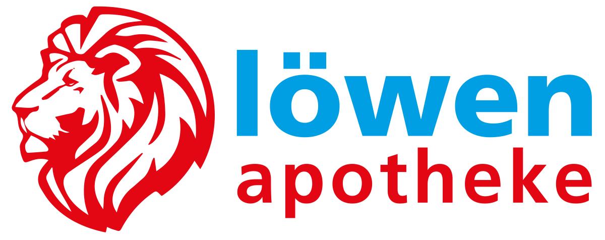 Logo der Löwen-Apotheke Ralf Frerichs