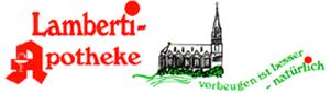 Logo der Lamberti-Apotheke