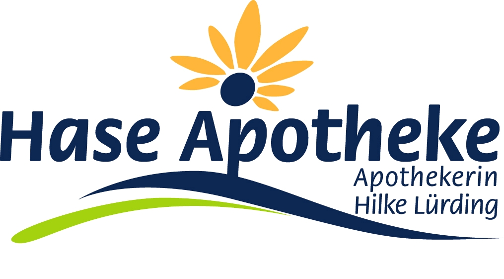 Logo der Hase-Apotheke