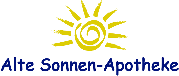 Logo der Alte Sonnen-Apotheke