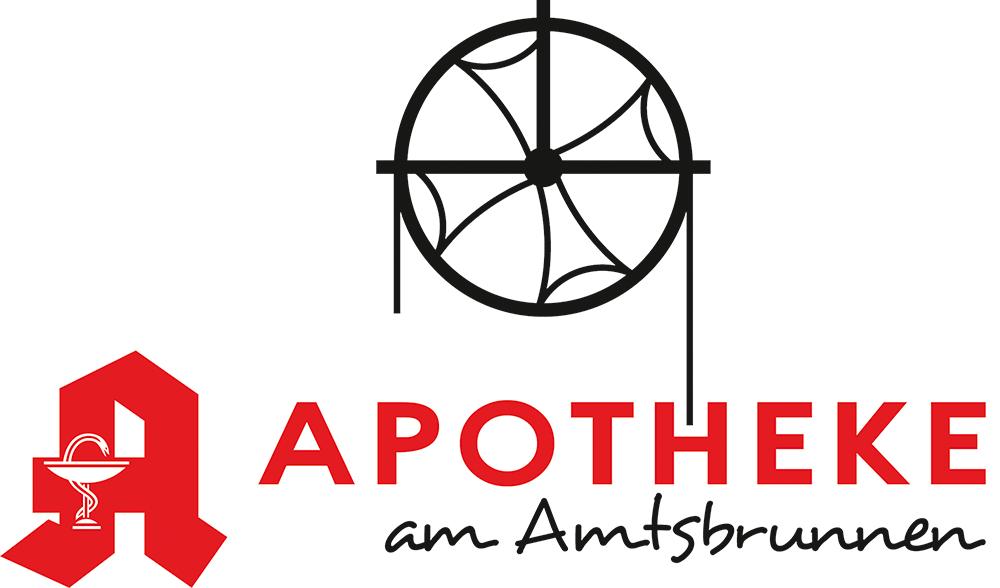 Logo der Apotheke am Amtsbrunnen