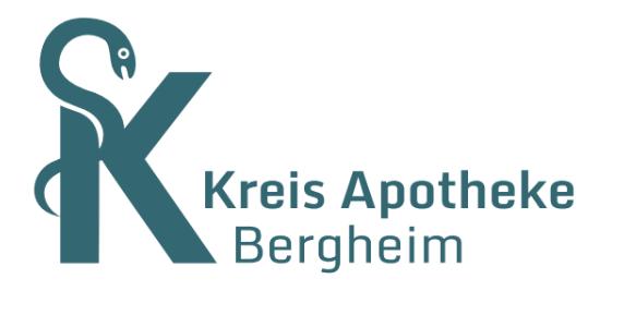 Logo der Kreis Apotheke