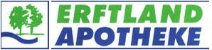 Logo der Erftland-Apotheke
