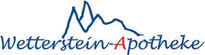 Logo der Wetterstein-Apotheke