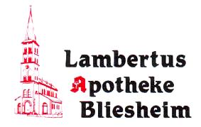 Logo der Lambertus-Apotheke