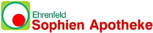 Logo der Sophien-Apotheke