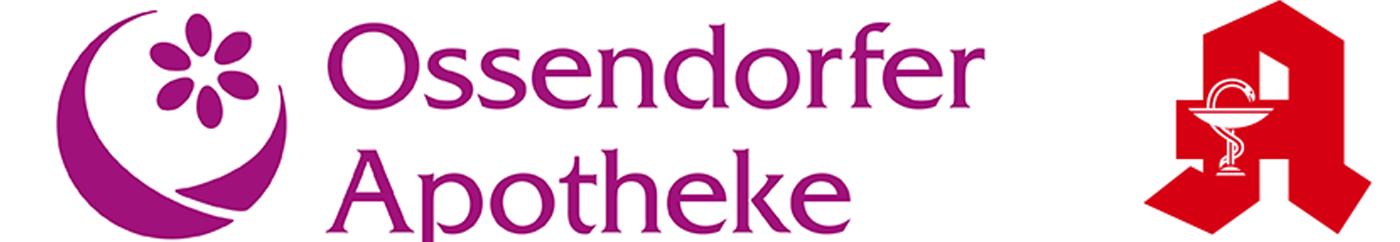 Logo der Ossendorfer Apotheke