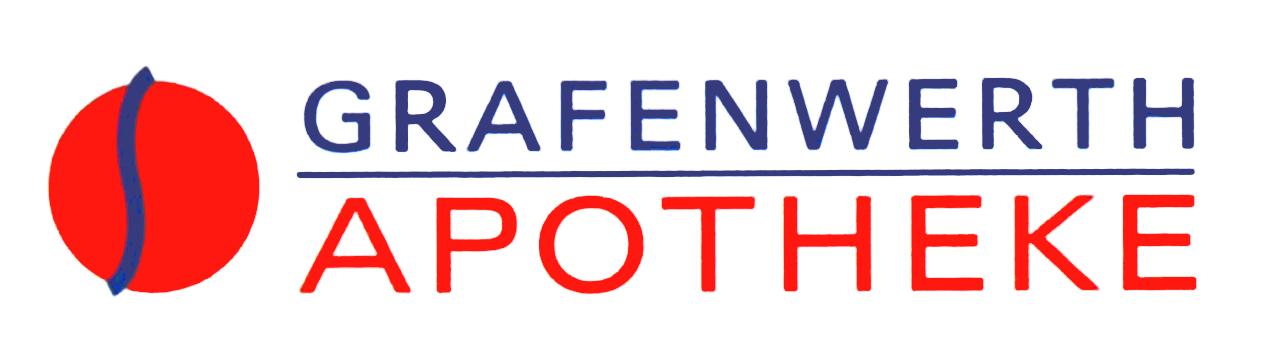 Logo der Grafenwerth-Apotheke