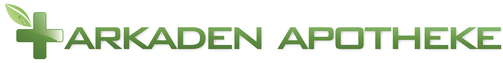 Logo der Arkaden Apotheke