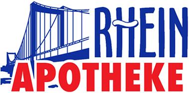 Logo Rhein-Apotheke