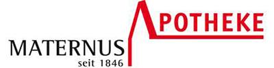 Logo der Maternus-Apotheke