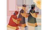 Logo der Dreikönigen-Apotheke