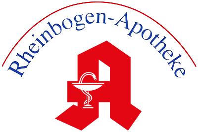Logo der Rheinbogen-Apotheke