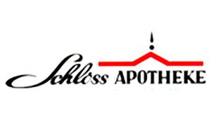 Logo der Schloss Apotheke