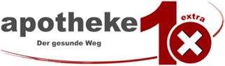 Logo der Apotheke 1 extra