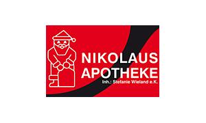 Logo der Nikolaus-Apotheke