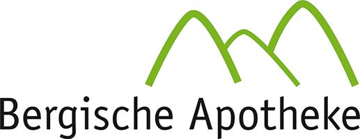 Logo Bergische Apotheke
