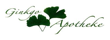 Logo der Ginkgo-Apotheke
