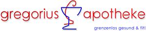 Logo der Gregorius-Apotheke Lücker e. K.