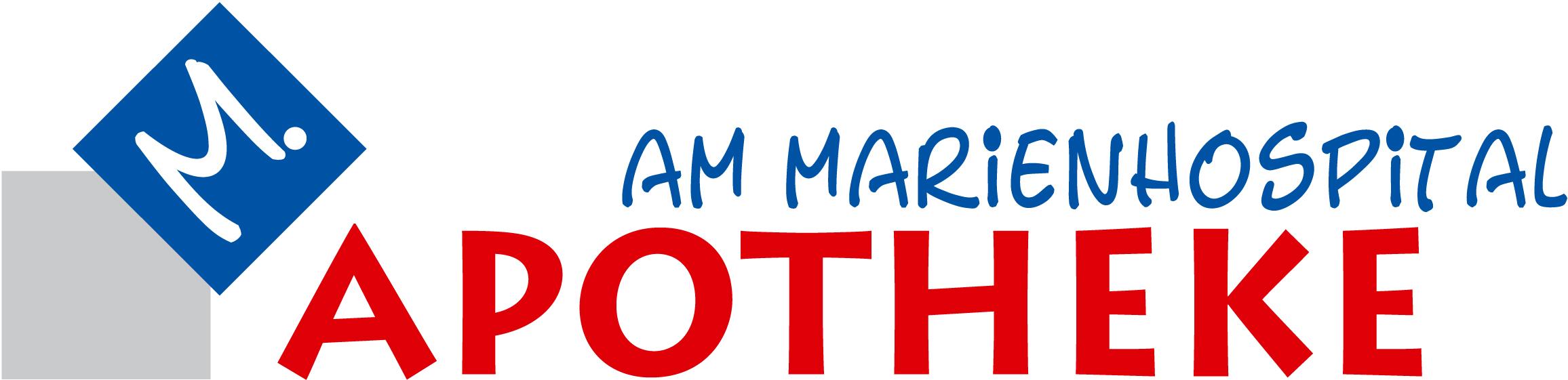 Logo der Apotheke am Marienhospital