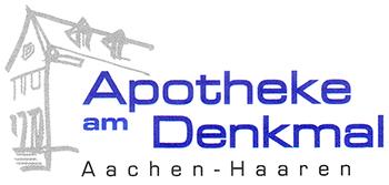 Logo der Apotheke am Denkmal