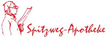 Logo der Spitzweg-Apotheke Lücker e.K.