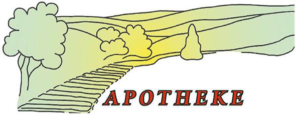 Logo der Victoria Apotheke