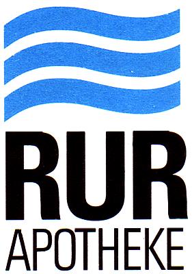 Logo der Rur-Apotheke