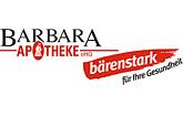 Logo der Barbara-Apotheke OHG