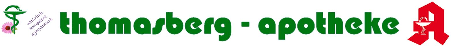 Logo der Thomasberg-Apotheke