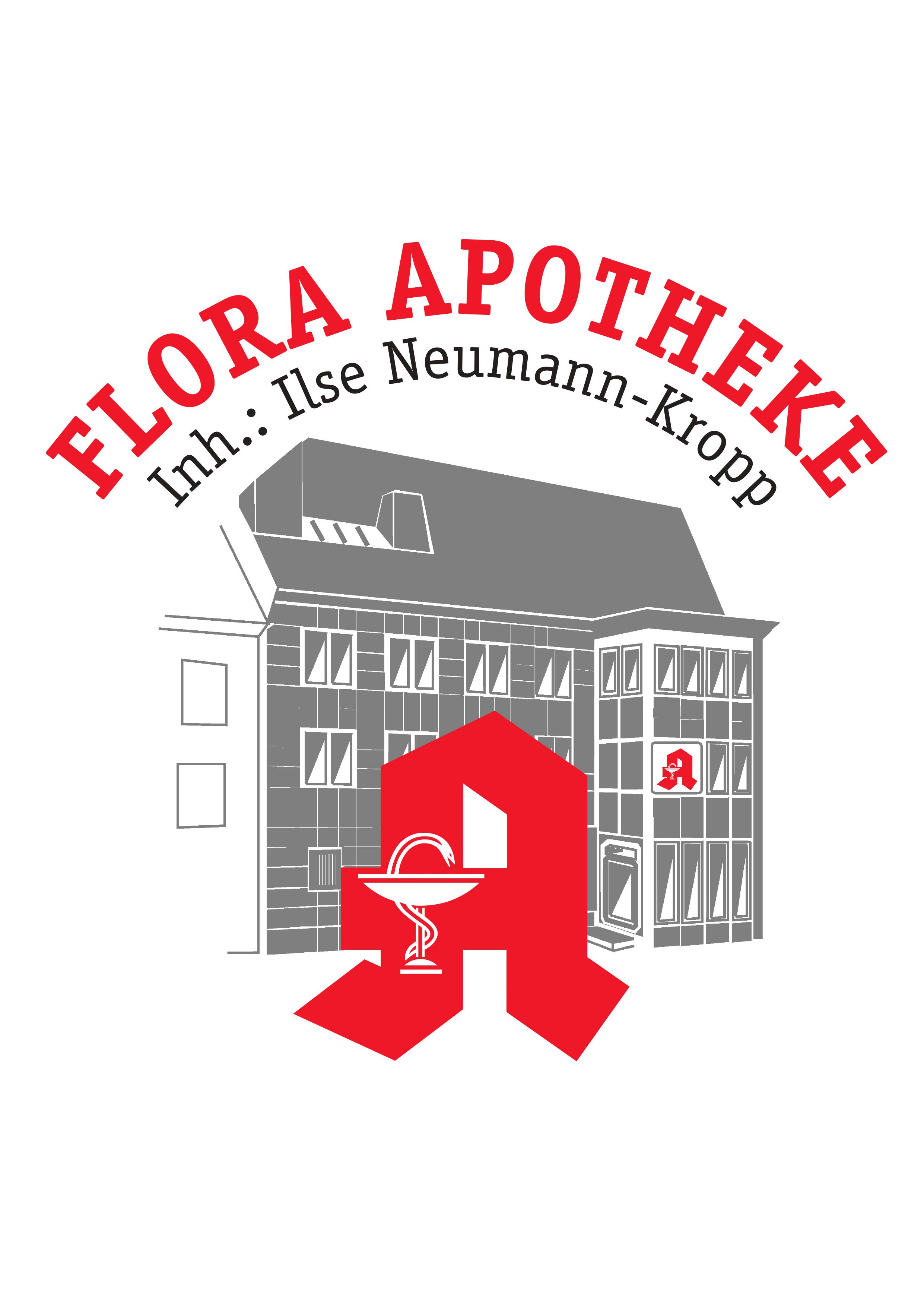Logo Flora-Apotheke