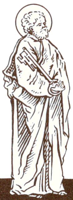 Logo Petrus-Apotheke