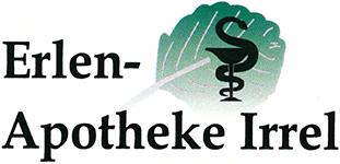 Logo der Erlen-Apotheke