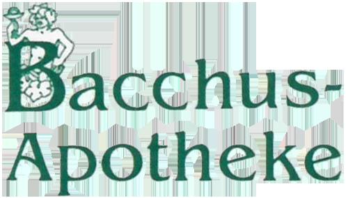 Logo der Bacchus-Apotheke