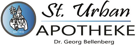 Logo St. Urban-Apotheke