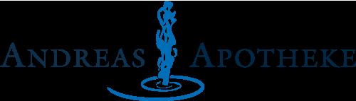 Logo der Andreas-Apotheke
