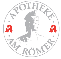 Logo der Apotheke am Römer