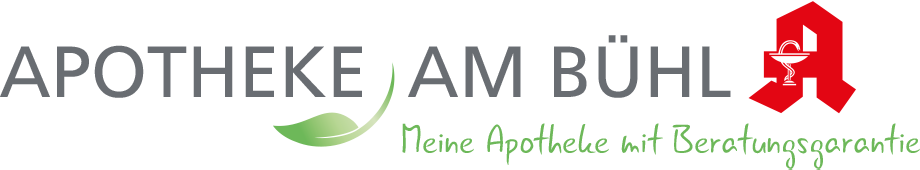 Logo der APOTHEKE AM BÜHL