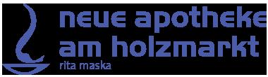 Logo der Neue Apotheke am Holzmarkt
