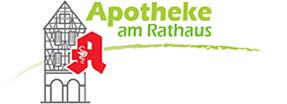 Logo der Apotheke am Rathaus