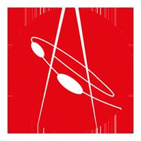 Logo der Center-Apotheke im HIT-Shopping-Center