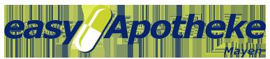Logo der easyApotheke Mayen