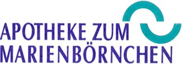 Logo der Apotheke zum Marienbörnchen