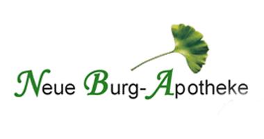 Logo der Neue Burg-Apotheke