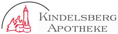 Logo der Kindelsberg-Apotheke