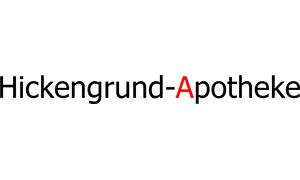Logo der Hickengrund-Apotheke