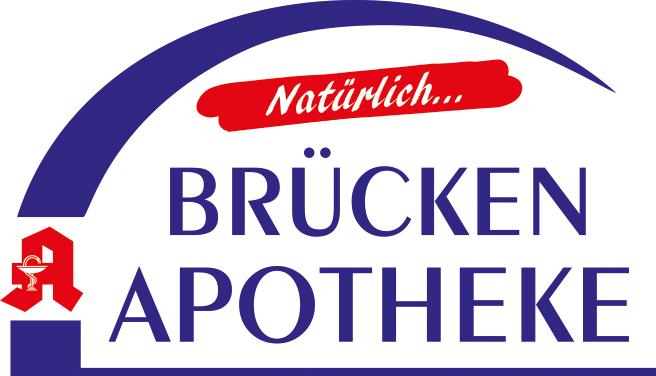 Logo der Brücken-Apotheke