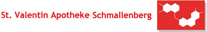 Logo der St. Valentin-Apotheke