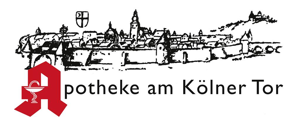 Logo der Apotheke am Kölner Tor