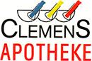 Logo der Clemens-Apotheke